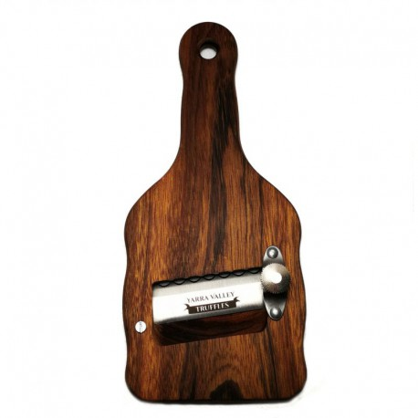 Truffle Slicer -Rosewood,